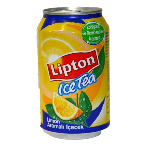 lipton ice tea Lim...