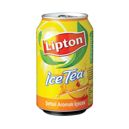 lipton ice tea Şef...