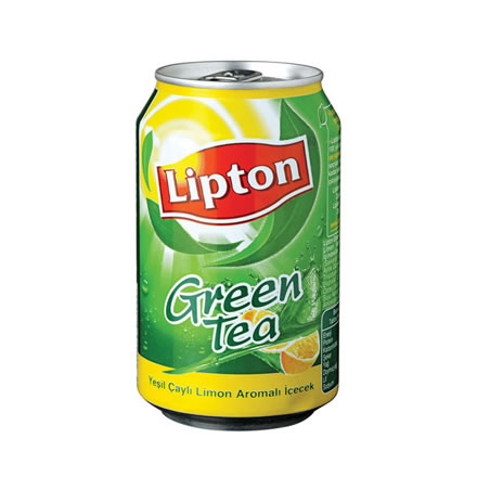 lipton ice tea Gre...
